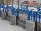Sluice Gate Drives