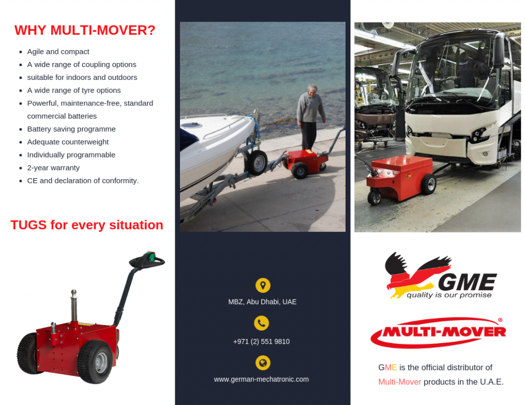 Newsletters 2019 ⋆ GME - First German Mechatronic L L C